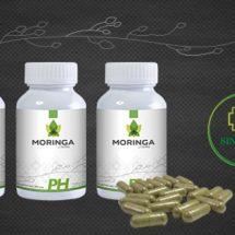 Capsulas Ph Moringa