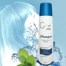 Shampoo Control de la Caspa
